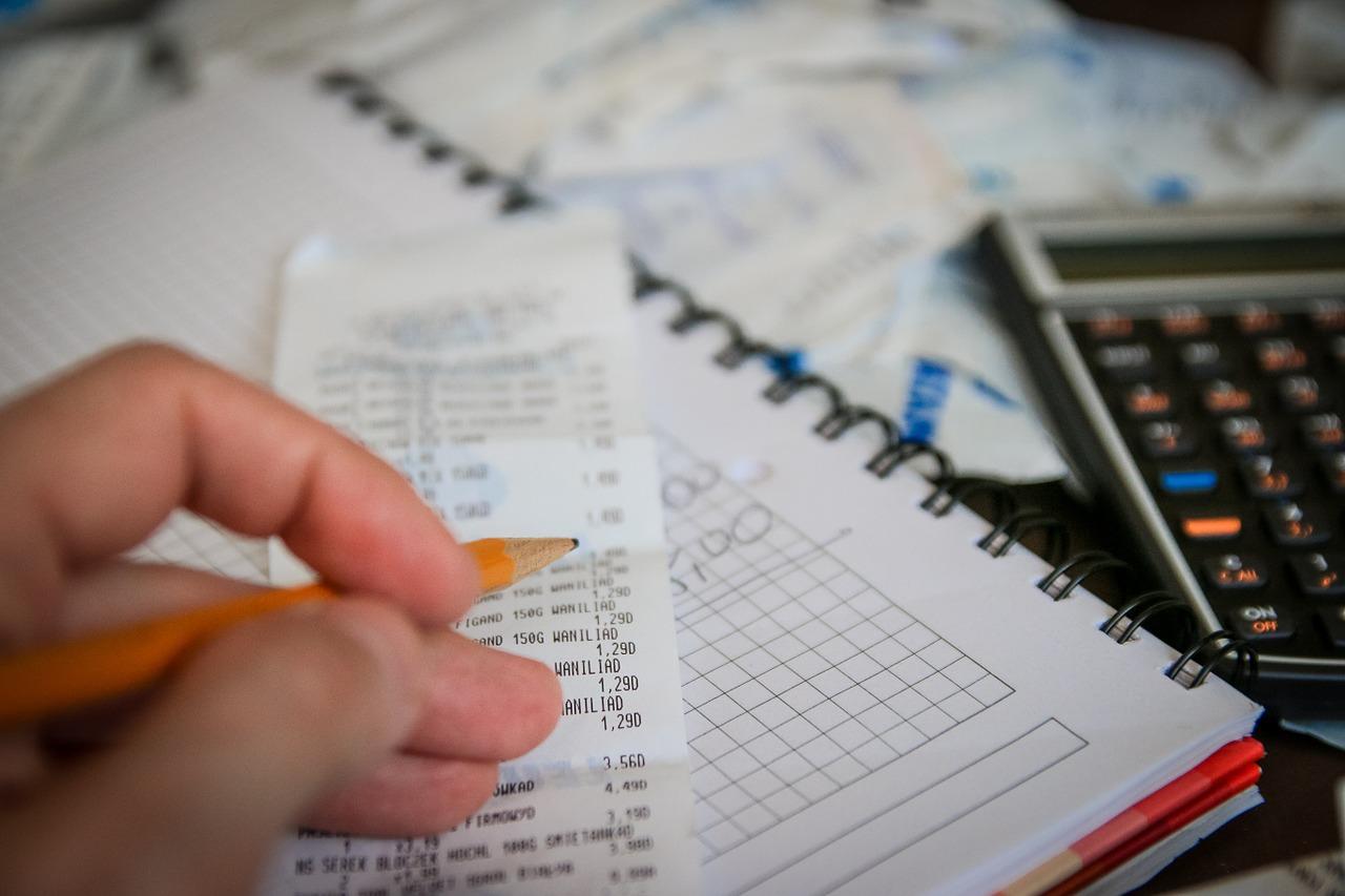 税金対策として領収書を貰い経費で処理する裏ワザ