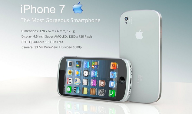 iphone7はいつごろ販売か?
